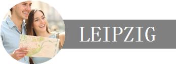 Deine Unternehmen, Dein Urlaub in Leipzig Logo
